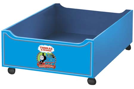 Under-the-Table Thomas and Friends Storage Drawer