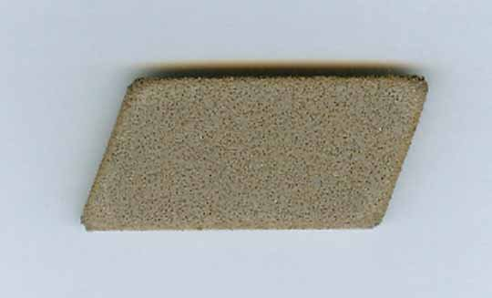 Bright Boy Abrasive Track Cleaner -- Standard Grit