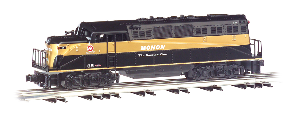 Monon - BL-2 Powered