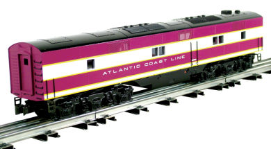 Atlantic Coast Line® - E-7 Dummy B