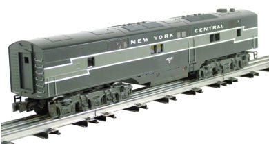 New York Central - E-7 Dummy B
