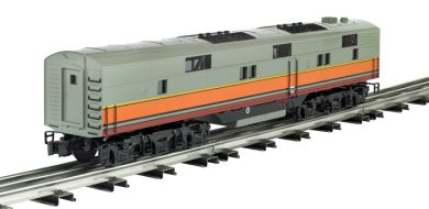 Milwaukee Road - E-7 Dummy B