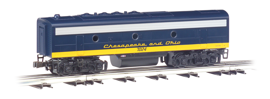 Chesapeake & Ohio® - F-7 Dummy B