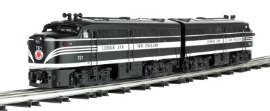 Lehigh & New England - Alco FA-1 Powered A/DummyA Set