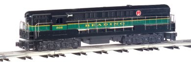 Reading - FM Trainmaster Powered