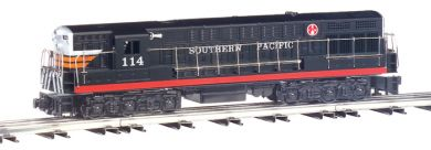 Southern Pacific™ - FM Trainmaster Powered