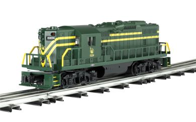 Jersey Central - GP9 Dummy