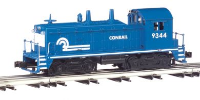 Conrail - NW-2 Switcher Powered