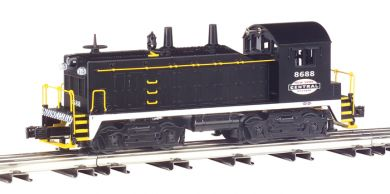 New York Central - Cigar Band - NW-2 Switcher Powered