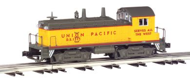 Union Pacific® - NW-2 Switcher Powered