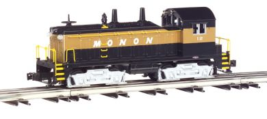 Monon - NW-2 Switcher Powered