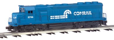 Conrail - SD45 Powered