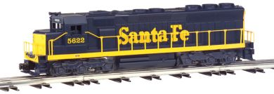 Santa Fe - SD45 Powered