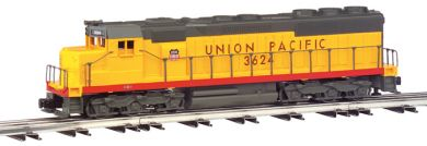 Union Pacific® - SD45 Powered