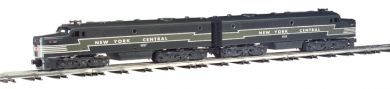 New York Central - Alco PA-1 Powered A/Dummy A Set