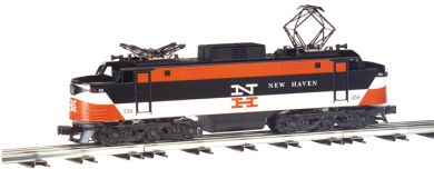 New Haven - Scale EP-5 Rectifier