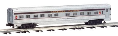 Canadian Pacific - 72' Scale Streamliners 2 Car Add-On