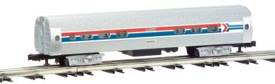 Amtrak - Phase III - 60' Amfleet 3 Car Sets