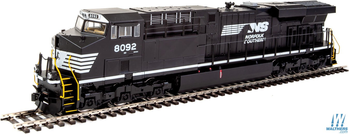 Walthers Locomotives : Star Hobby, Model Trains, Slot Cars