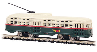 N Scale Traction / Motive Power