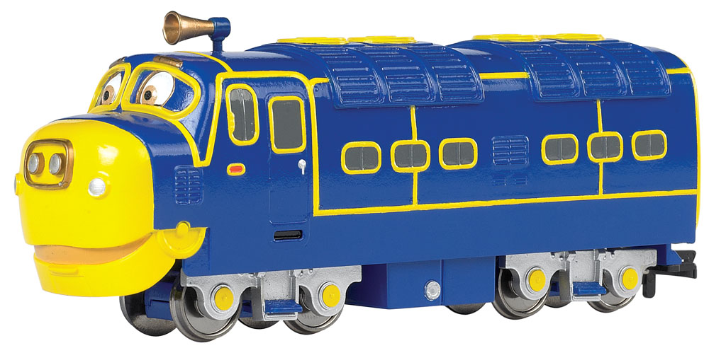 Chuggington™ Locomotives