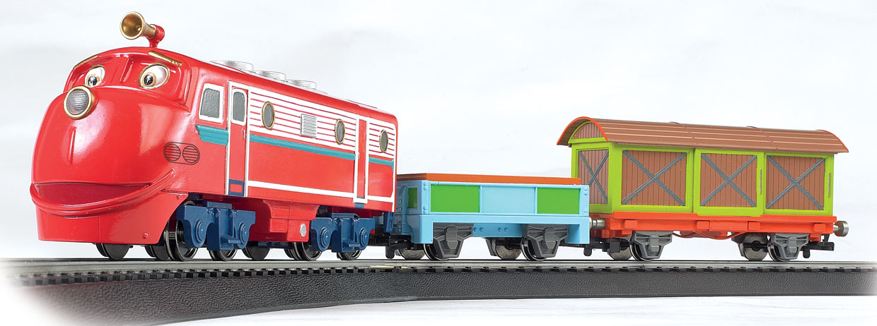 Chuggington™ Train Sets
