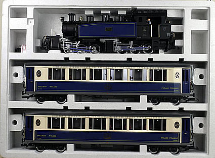 LGB 70685 Orient Express Set
